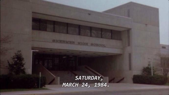 On this day in 1984